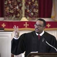 Rev. Lukata Mjumbe