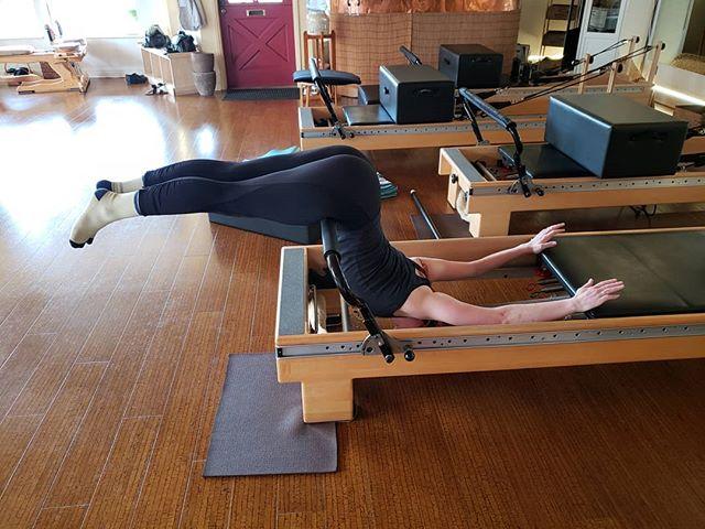 Change happens through movement and movement heals.  #joyofmovement #joyofmovementaptos #pilates #pilateslife #pilatesstudio #pilateslovers #pilatesinstructor #pilatesreformer #reformerpilates #bend #santacruz #aptos #aptospilates