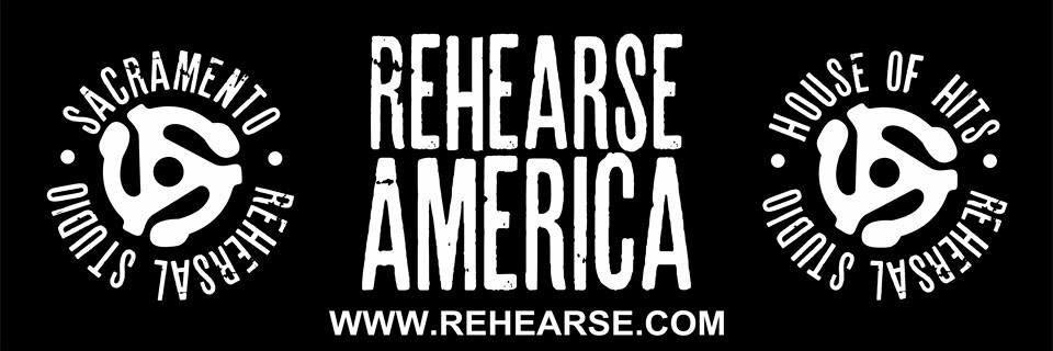 Rehearse America