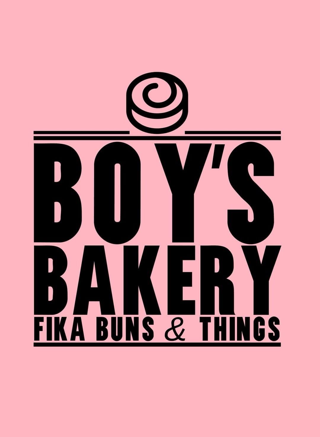 Joe Boy Bakes