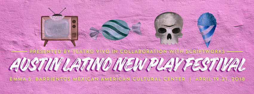 The Austin Latino New Play Festival