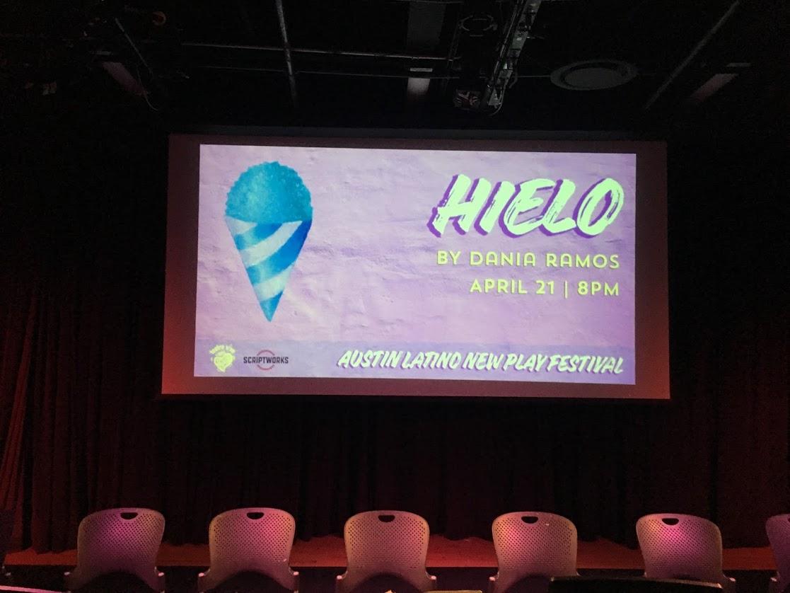 Austin New Latino Play Festival