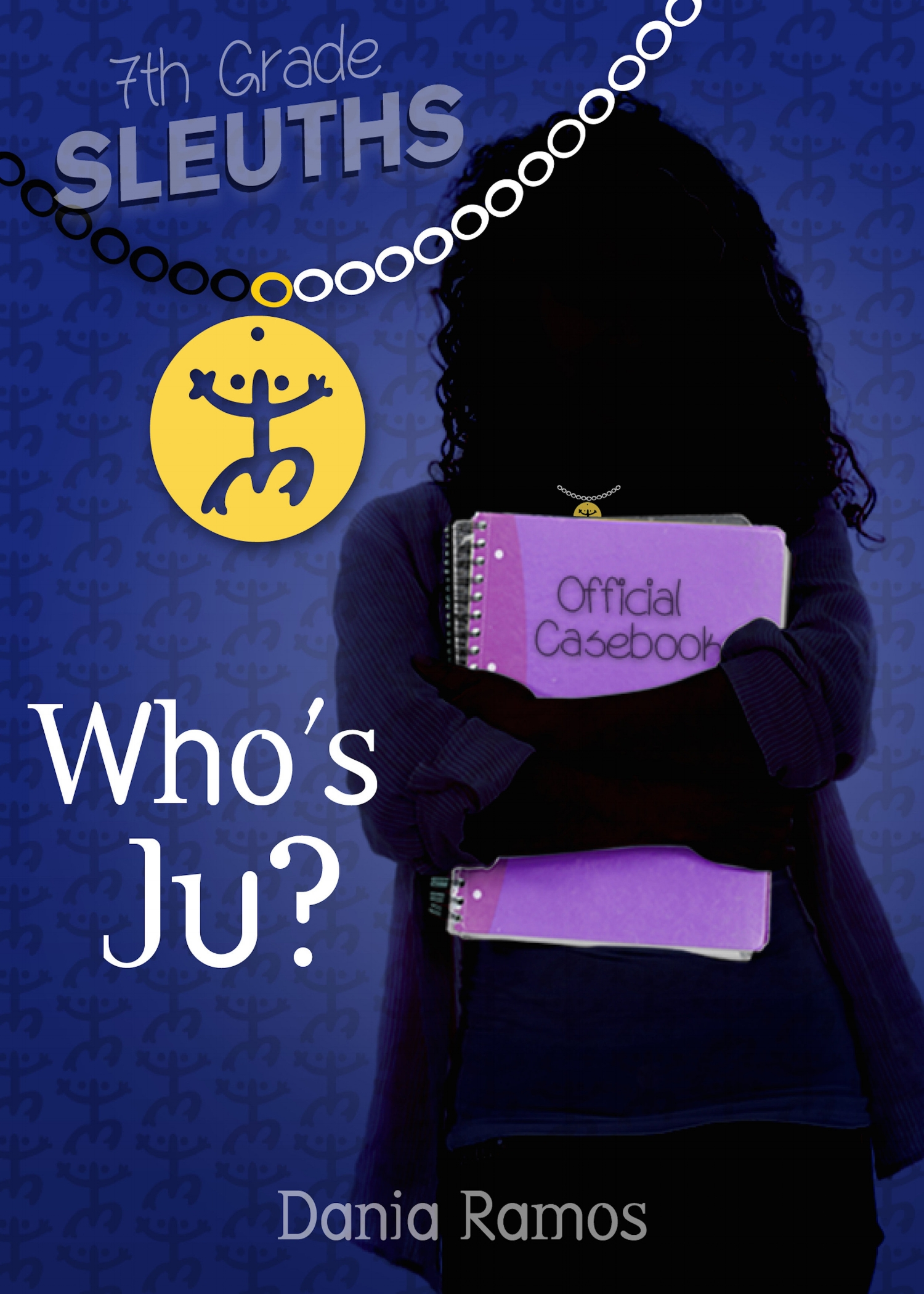Who's Ju? Front Cover