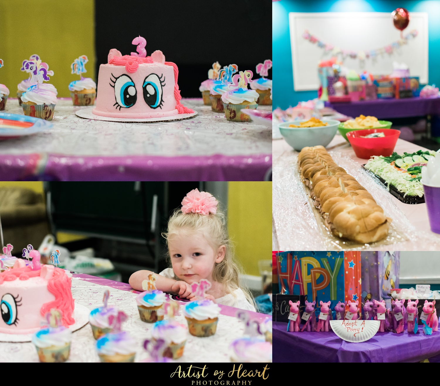 Birthday.party.photographer.poplar.bluff.pony.party