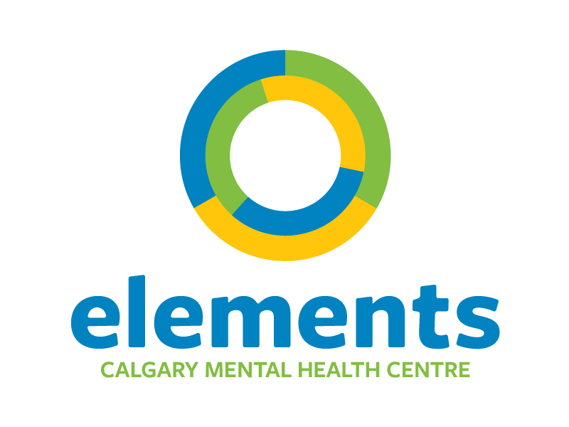 Elements Calgary Mental Health Centre provides client-centered, flexible services promoting the abilities of adults with a mental illness.    This is accomplished through our skill development, support counselling and social/recreational programs.