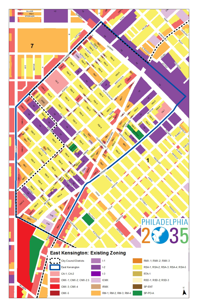 Zoning — EKNA | The East Kensington Neighbors ociation on north hills pittsburgh neighborhood map, philadelphia municipality map, philadelphia 100 mile radius map, philadelphia tax map, philadelphia township map, philadelphia schools map, philadelphia water map, philadelphia zip code map, philadelphia master plan, philadelphia street index, philadelphia energy map, philadelphia sewer map, zone map, howard county district 2 map, philadelphia subdivision map, philadelphia business map, philadelphia neighborhood map, philadelphia redlining map, city of philadelphia map, philadelphia security map,