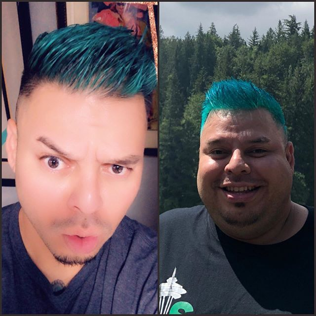 Great things never came from comfort zones!  Almost down 100lbs bbs!
