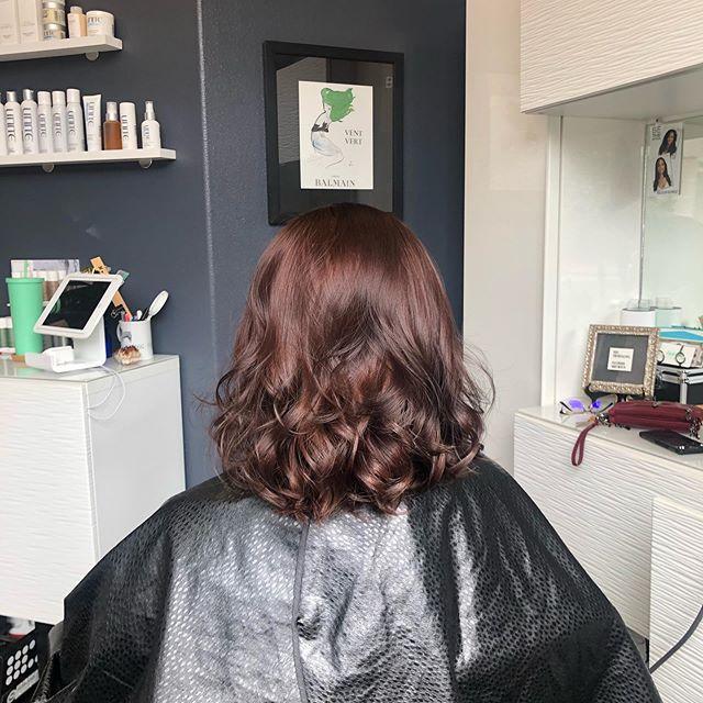 Happy Saturday!!!! • • • • Book online - link in bio 🖥 📱 💻 ⌨️ • • • • #VudoHair #JayforVudoHair #Vudo #Hair #VudoHairSalon #Salon #Denversalon #hairsalon #hairstylist #denverhairsalon #303hair #5280hair #denver #salon  #LetMeBeYourHairDaddy #HairDaddy #colorbar #balayagespecialist #balayage #colorspecialist #haircut #hair #hairart #👨🏼🎨 #🦄