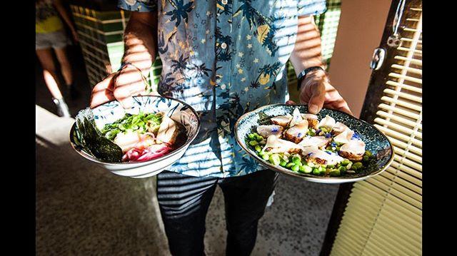 @tokyotina_ @broadsheet_melb . . . . . . . . . #tokyotina #melbournefood #foodporn #food #japanesefood #melbourne #melbournephotographer
