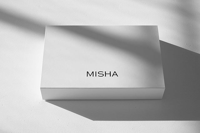 Misha Collection 2019 #mishacollection