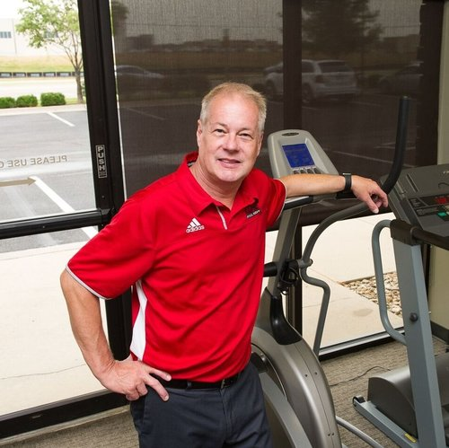 Steve Vequist, PT - has 36 years of experience as a sports and orthopedic physical therapist. He graduated from Wichita State University in 1982, and later returned as an adjunct professor in the PT department for 7 years. He also co-authored several published research articles with Dr. Charles Henning on meniscus repair and injury prevention. His areas of expertise include shoulder, knee, and foot injuries.