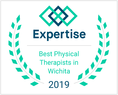 - We were rated one of the top 9 Physical Therapists in Wichita by Expertise.com.Check out the listing here: https://www.expertise.com/ks/wichita/physical-therapists