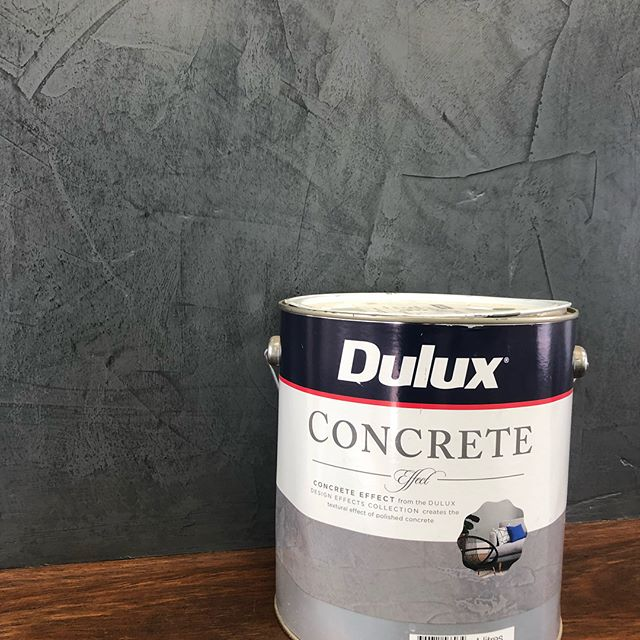 Dulux Render Effect a great look for a feature wall #duluxaccredited