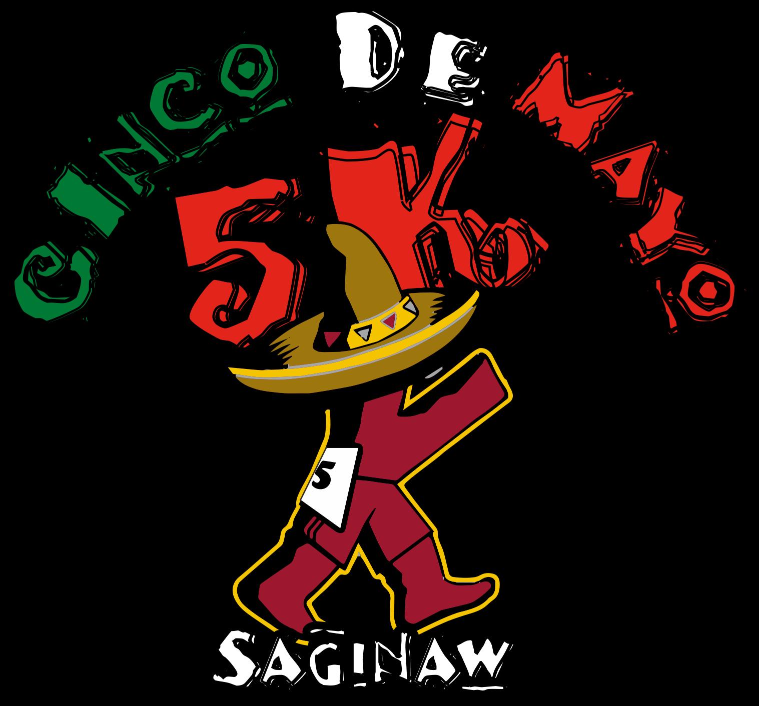 May 5 - Saginaw, MI