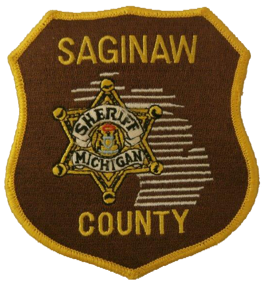 Saginaw County Sheriff Michigan.png