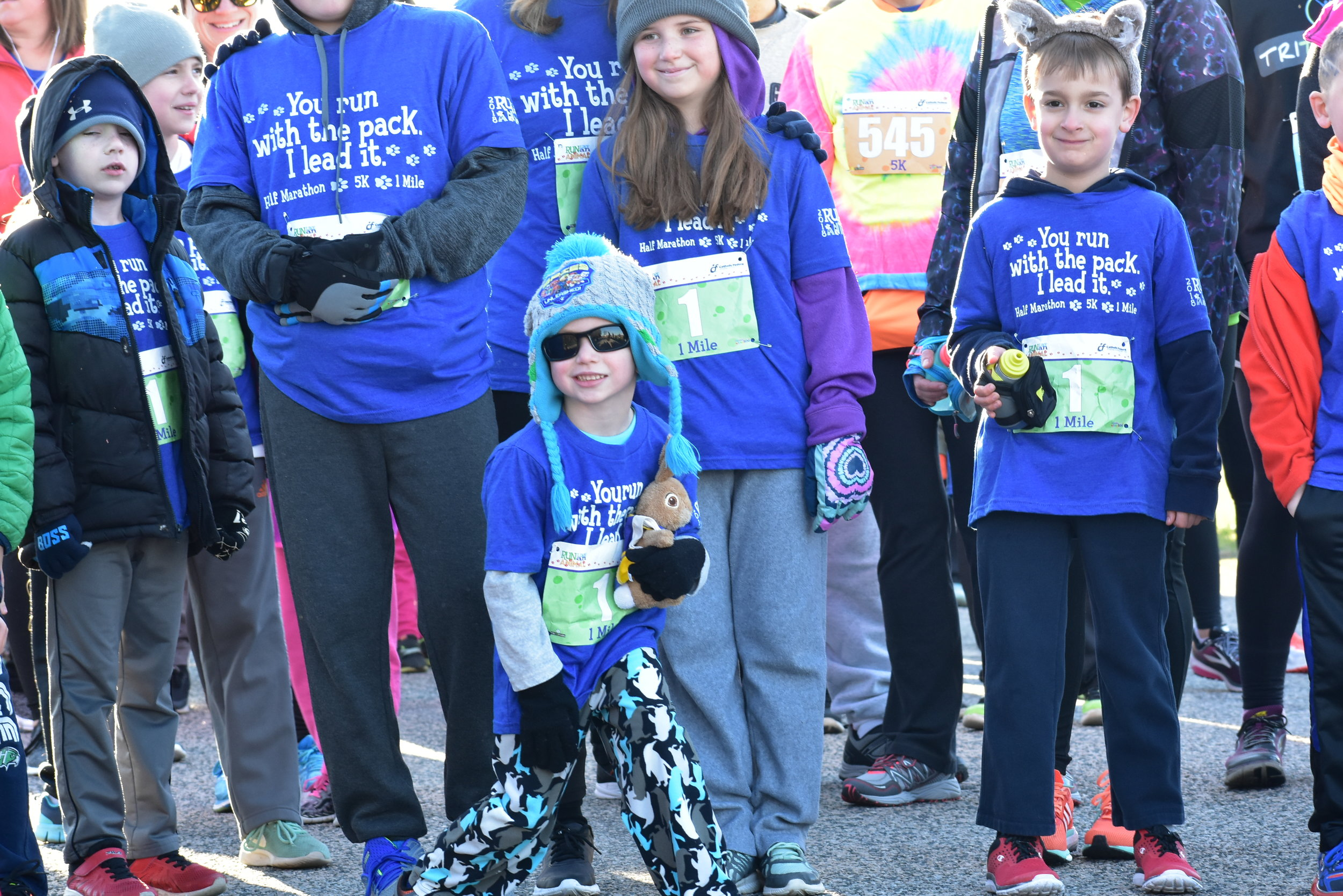 2018 Run Like an Animal - 1 Mile Fun Run by Heidi 004.JPG