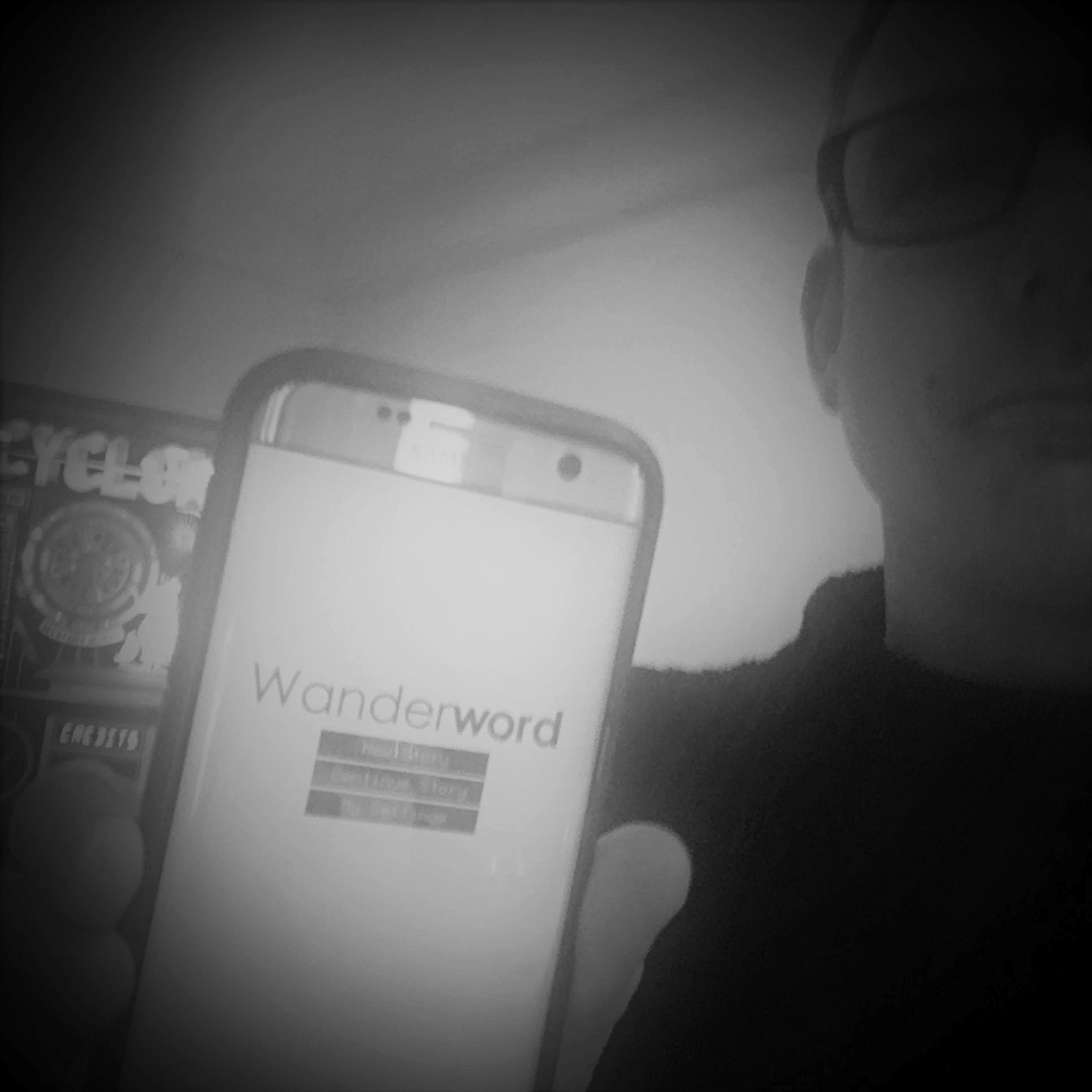 Prototype v2 - 2017 - Work on Wanderword prototype v2 started in early 2017 with a set of goals to further prove the core concept and its potential as both a platform, story editor and interactive audio book experience. We have successfully achieved these goals and are now busy speaking to potential investors and strategic partners to secure funding. The prototype encompasses;- Fully featured Wanderword client running on Android device.- One playable 45-60 minutes interactive Wanderword experience