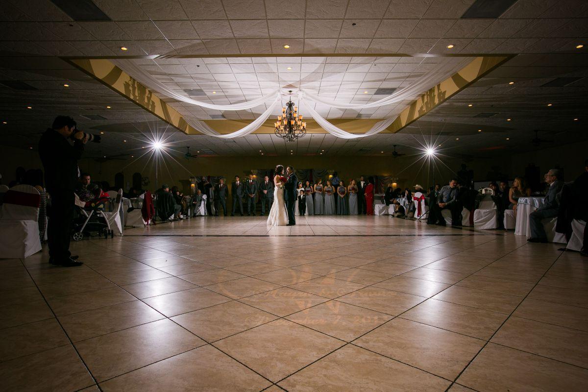 Elegant Hall -