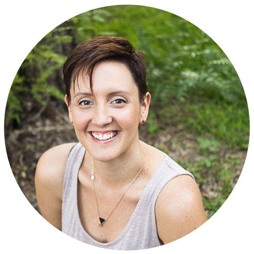 Camilla Bowdern of Earth Humble testimonial for Naomi Chambers