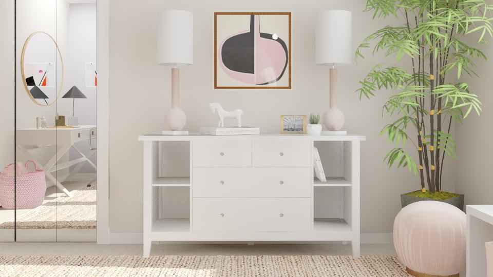 Interior Design Logan Fowler