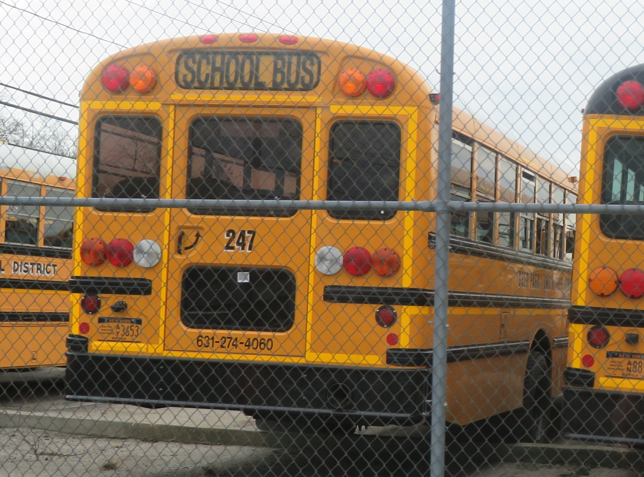 "School bus:  photo credit: ThoseGuys119 <a href=""http://www.flickr.com/photos/62048854@N08/33662445626"">Deer Park UFSD #247</a> via <a href=""http://photopin.com"">photopin</a> <a href=""https://creativecommons.org/licenses/by/2.0/"">(license)</a>"