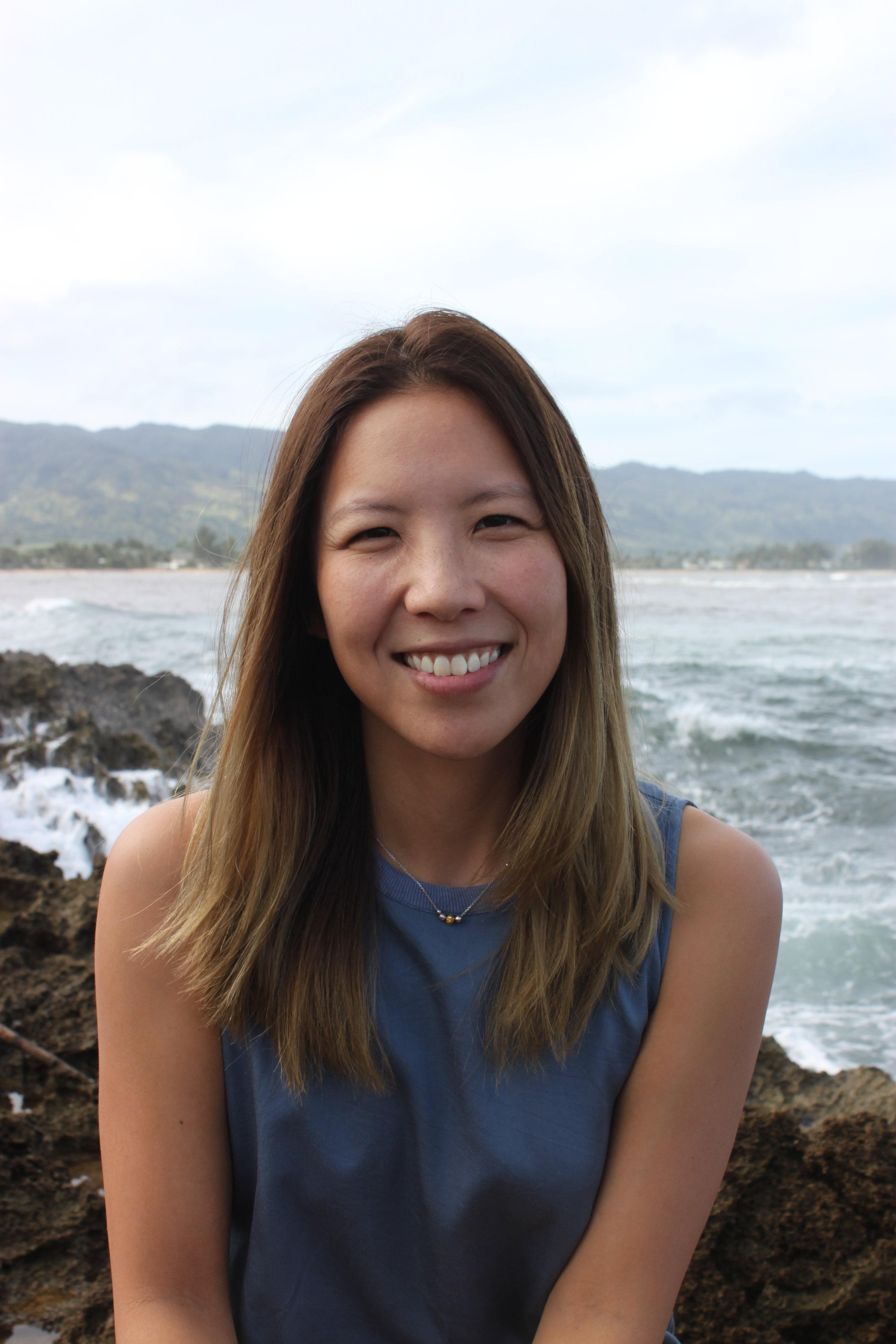 Portrait of Janet Meinke-Lau