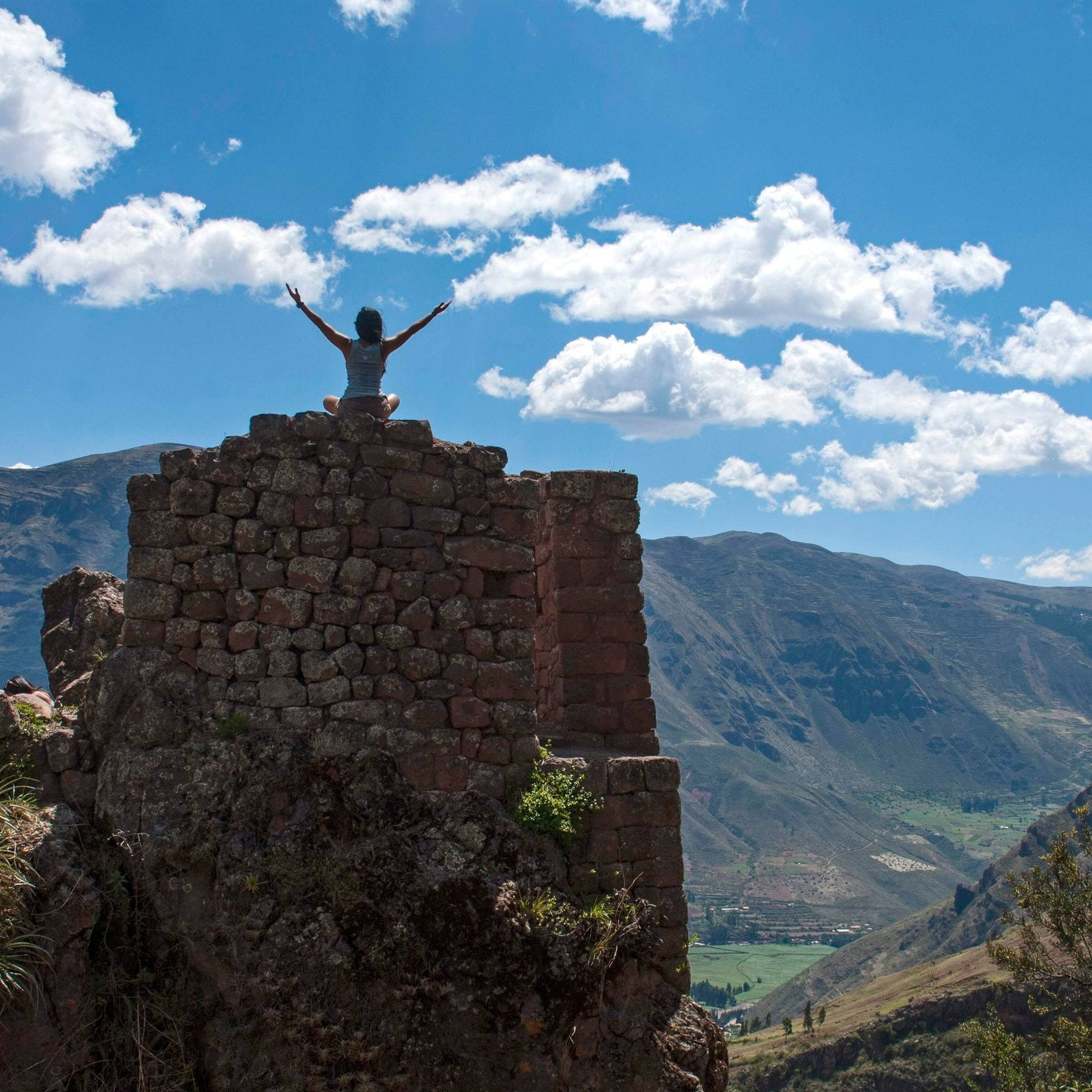 PERU'S SACRED VALLEY - June 19 - 26, 2020