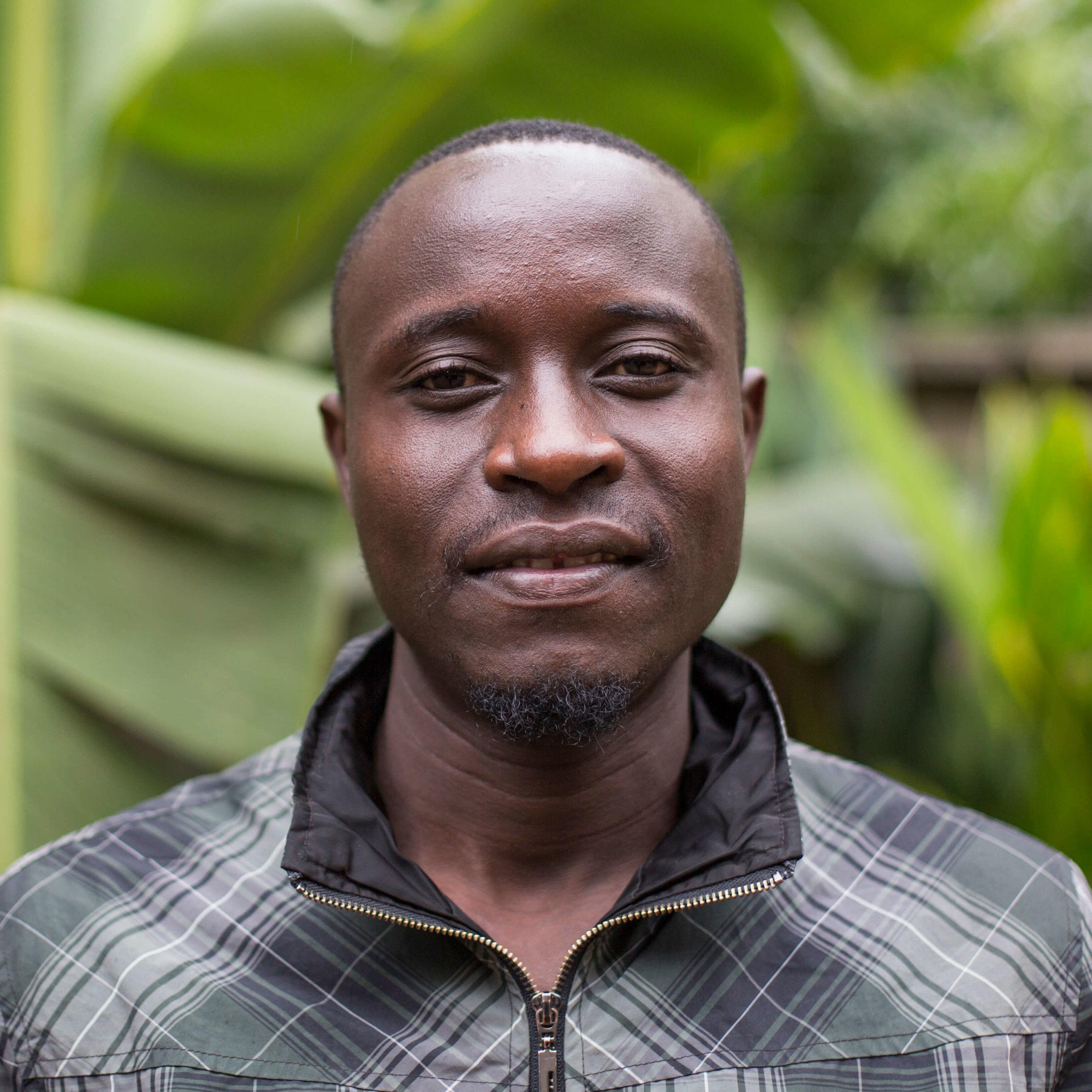Evans Wafula - Agronomist