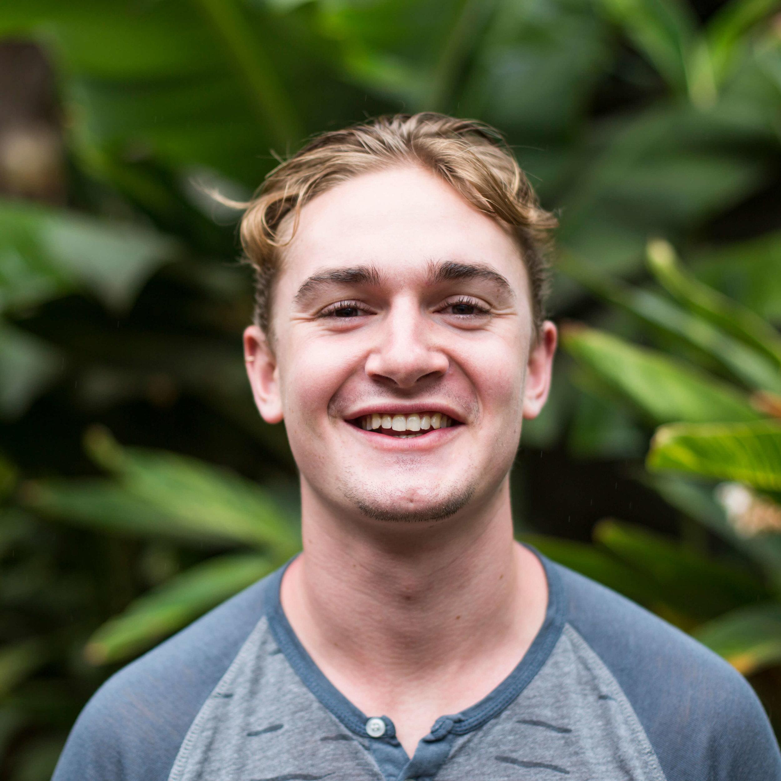 Robin Pollak - Software Engineer