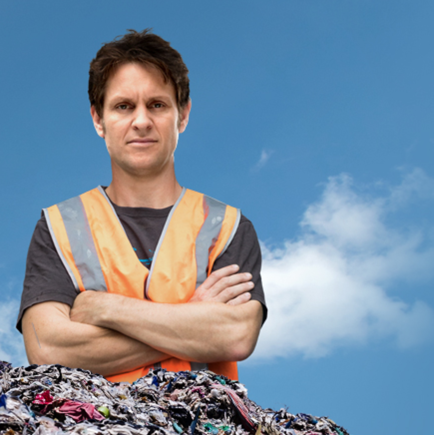 War on Waste: It's time to step off the fashion trend-mill