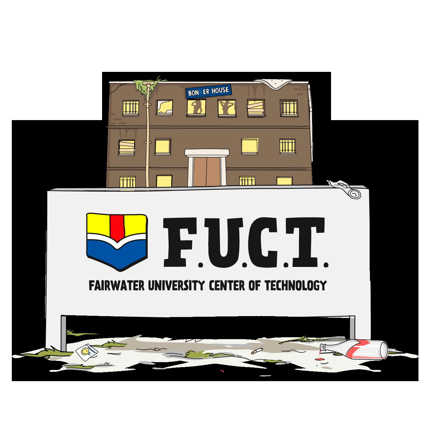 Schooled!-Profile-FUCT