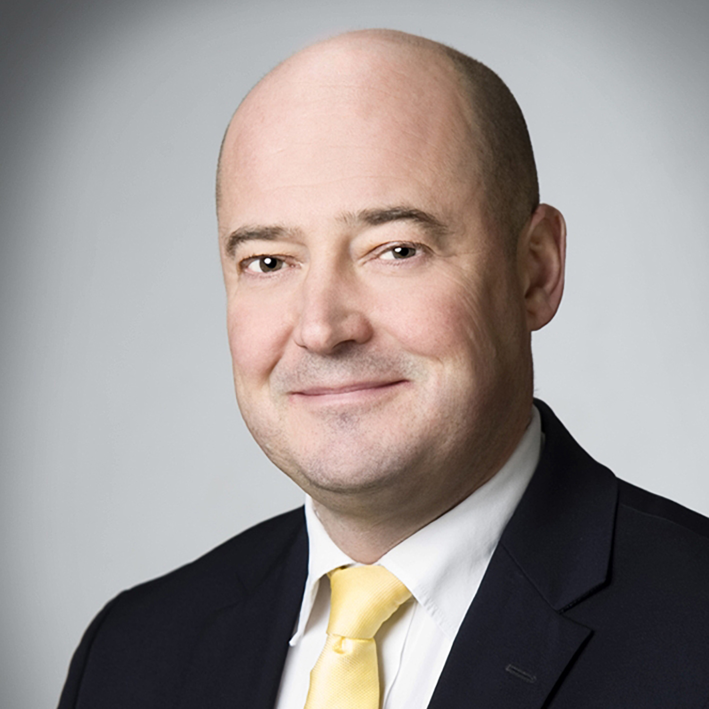 Klas Blomqvist - Ordförande (2010-)Verde Consulting