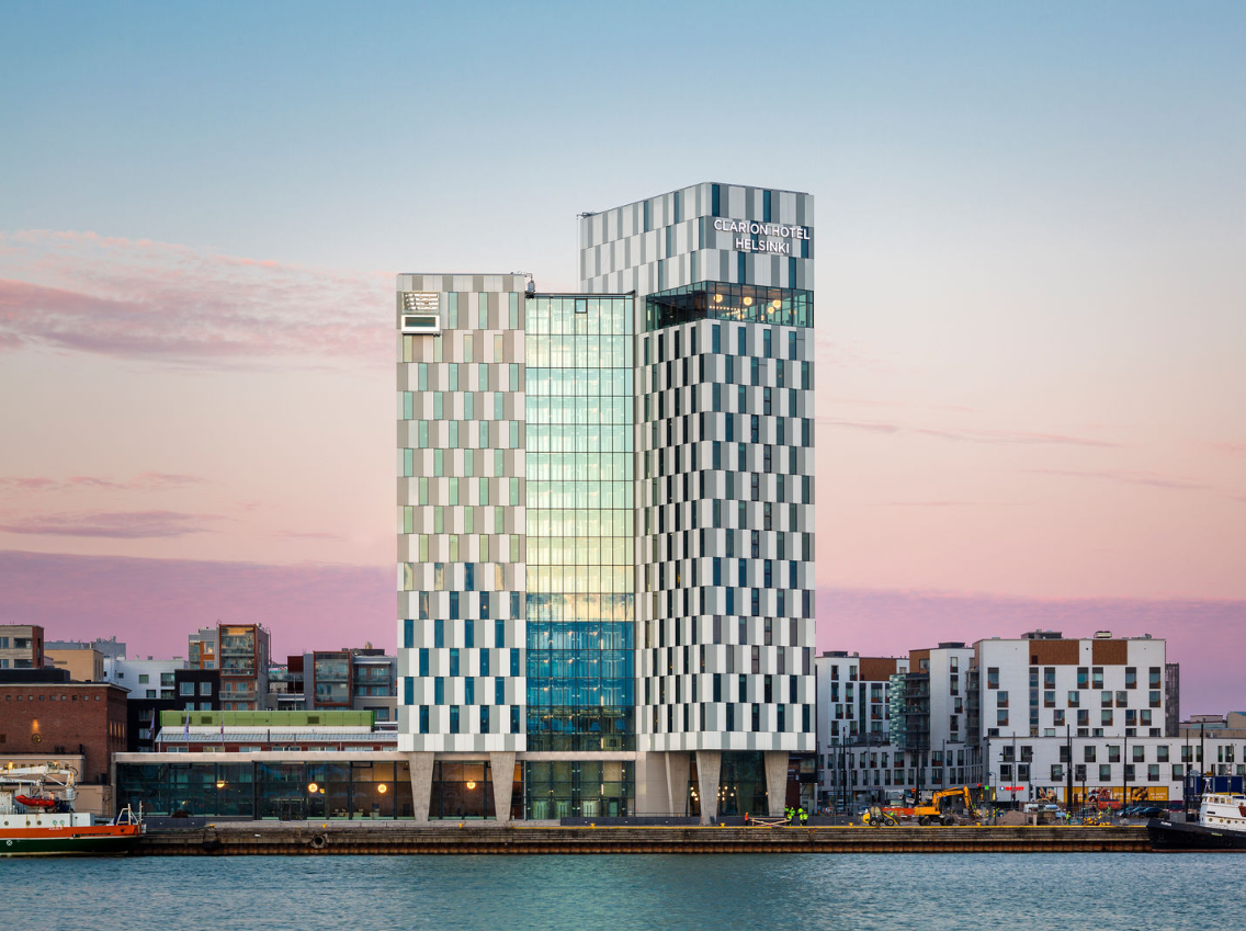 Clarion Helsinki