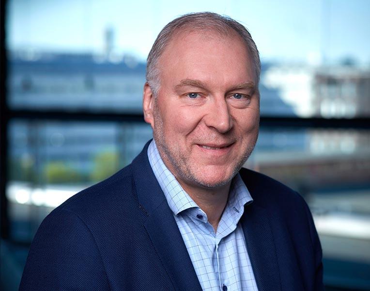 Stein-Erik Vellan, Telia Finland