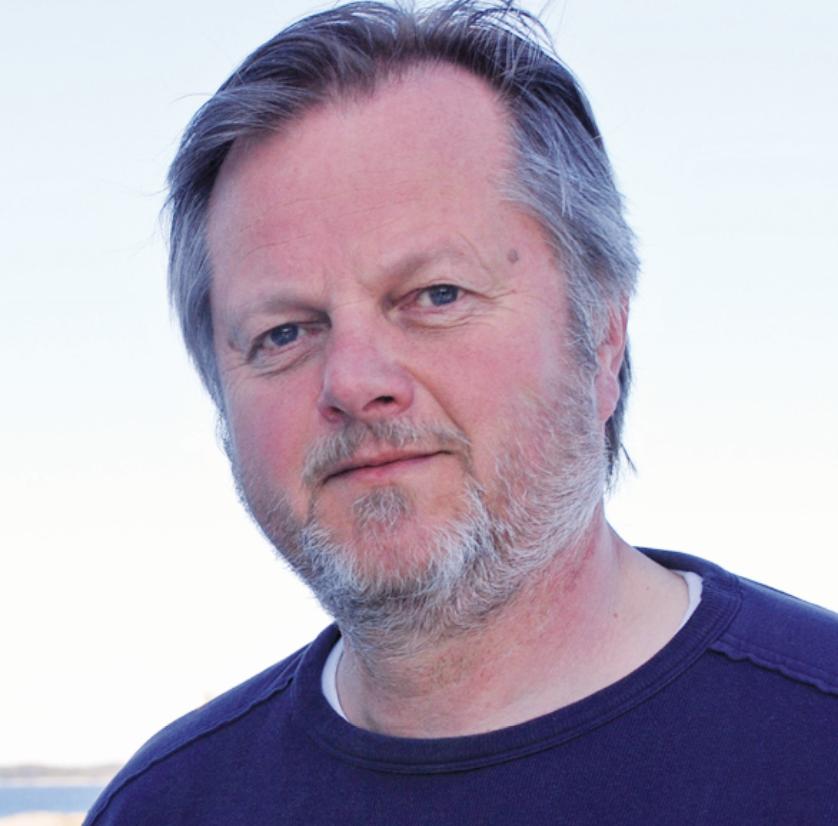 Jan Sundberg - StyrelseledamotHelsingfors Universitet