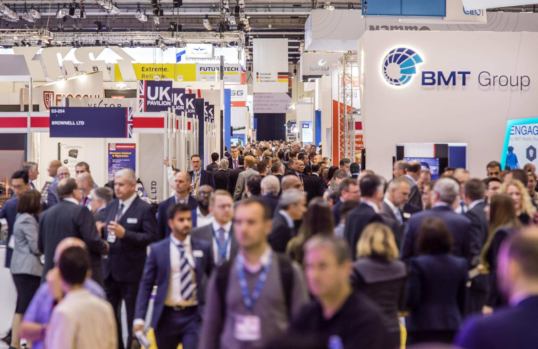 Successful DSEI Event - 10 Sep 2019 - 13 Sep 2019Igence Software Ltd had a very successful event at DSEI 2019 and would like to thank everyone who took the time to speak with us.To catch the highlights of the event, click here.