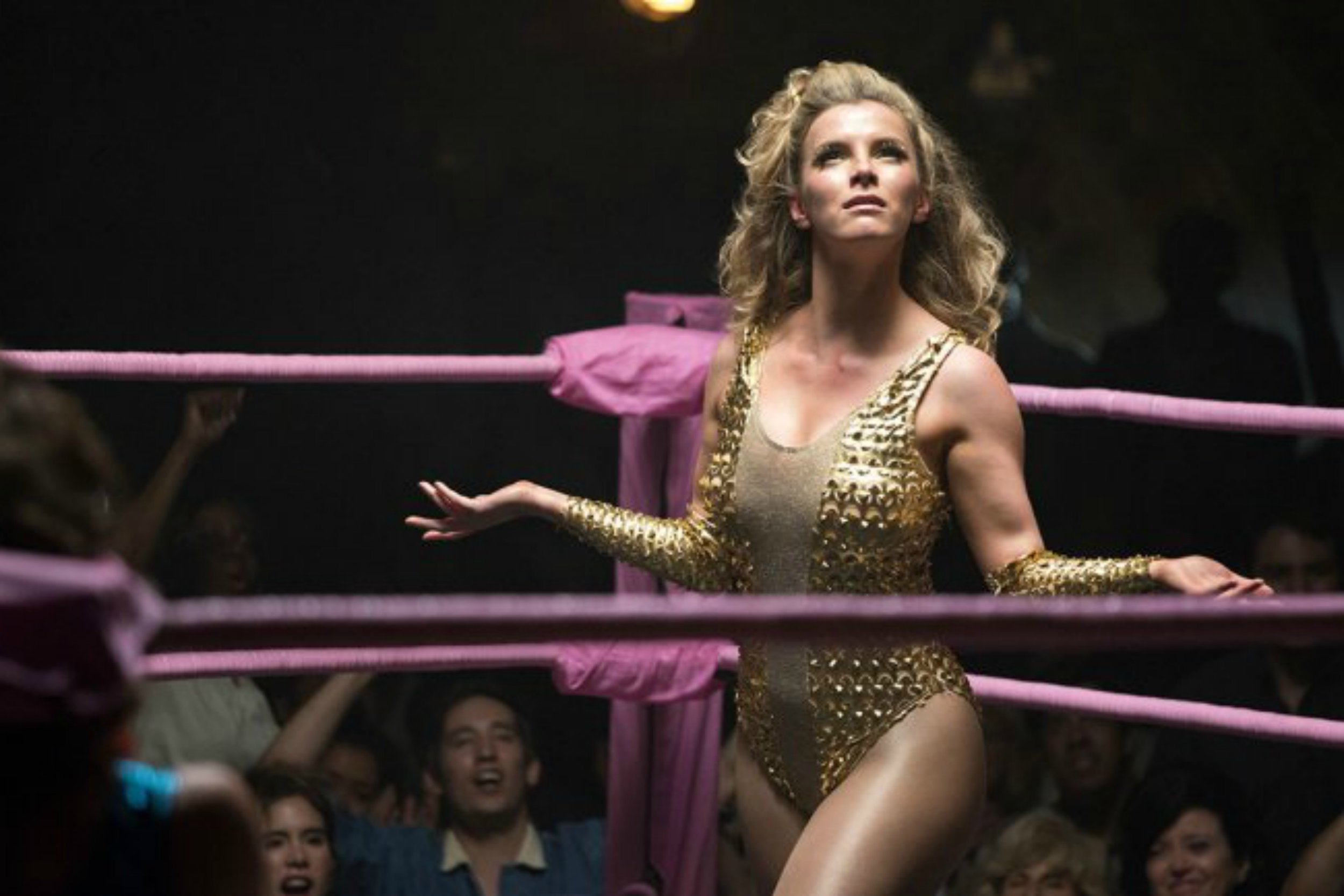 BETTY GILPIN: FINDING BODY CONFIDENCE -