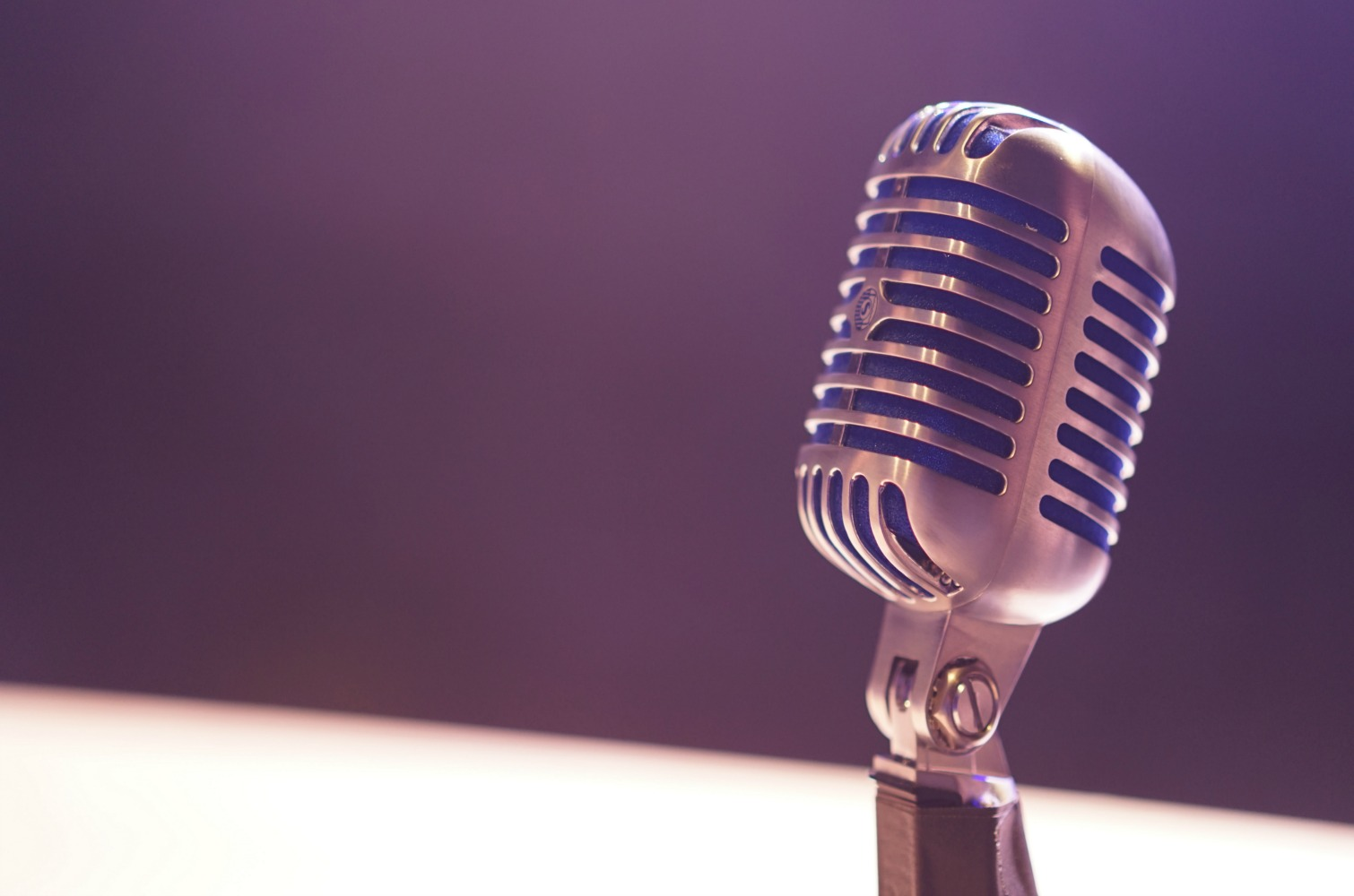 PODCASTS -
