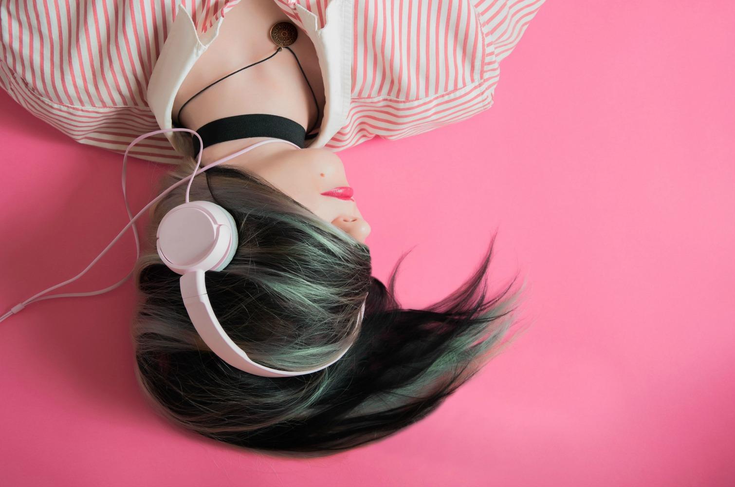 MUSIC PLAYLIST -
