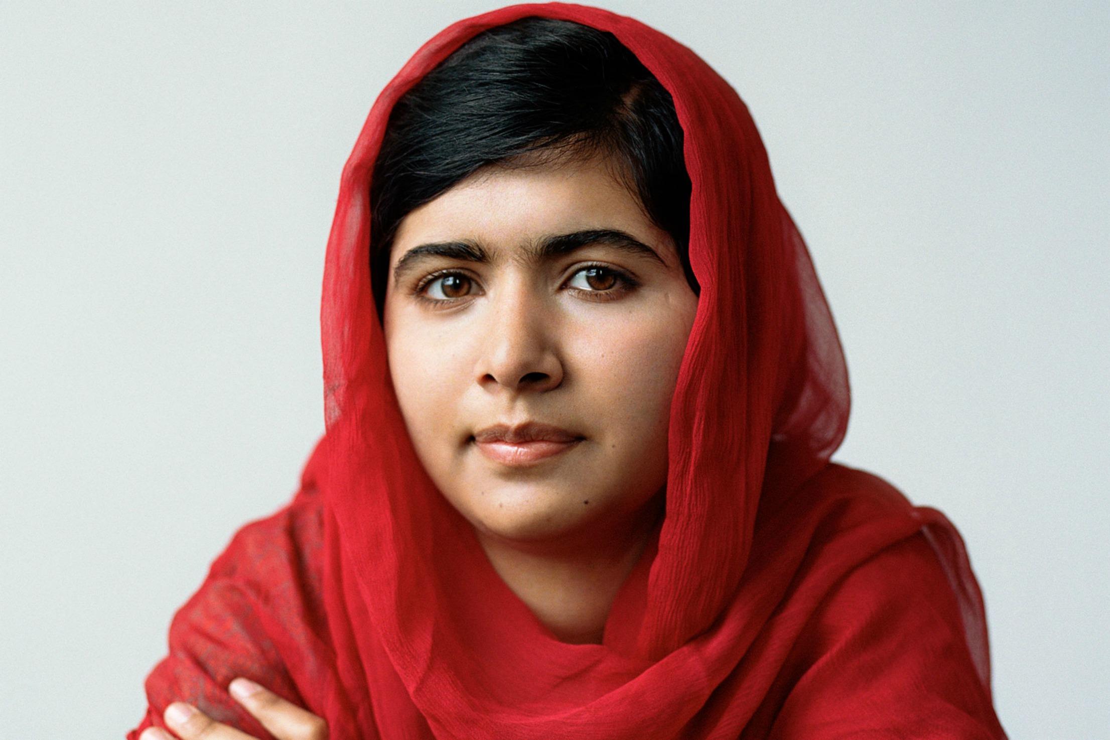 MALALA YOUSAFZAI IS GOING TO OXFORD UNIVERSITY -