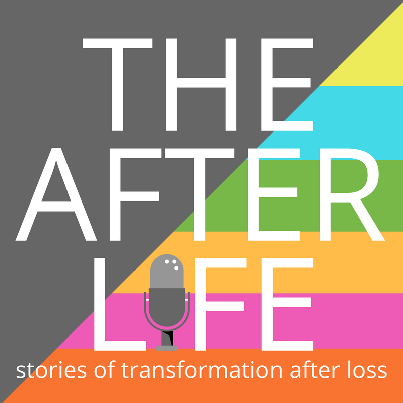 THE AFTER LIFE logo with tagline.png