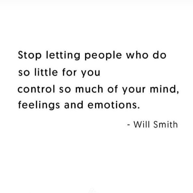 If only my brain could understand that, like turning a light switch off. #truth  @willsmith via @chaumetclotilde