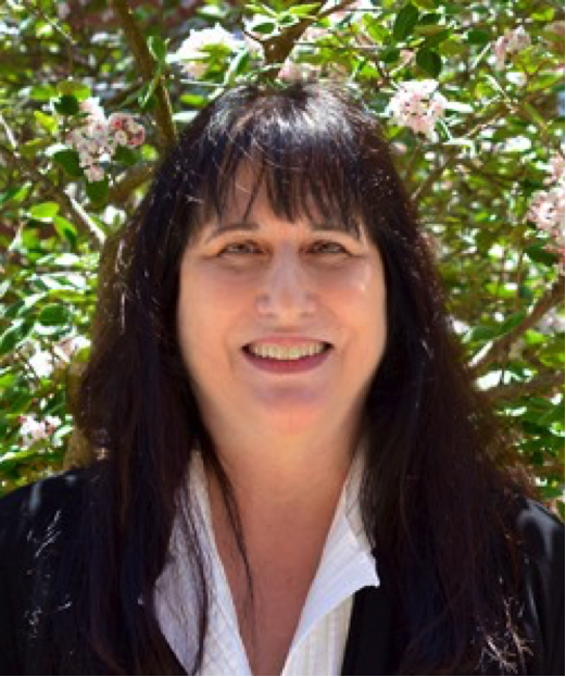 """Film and Media Studies professor Patrice Petro heads the Carsey-Wolf Center at UC Santa Barbara. This past fall, she developed the """"Hollywood Berlin"""" film series which has screened at the Pollock Theatre."""