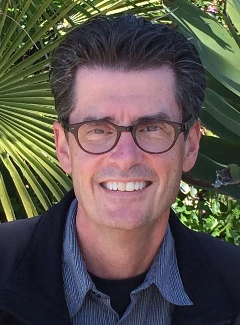 Film and Media Studies professor Michael Curtin.