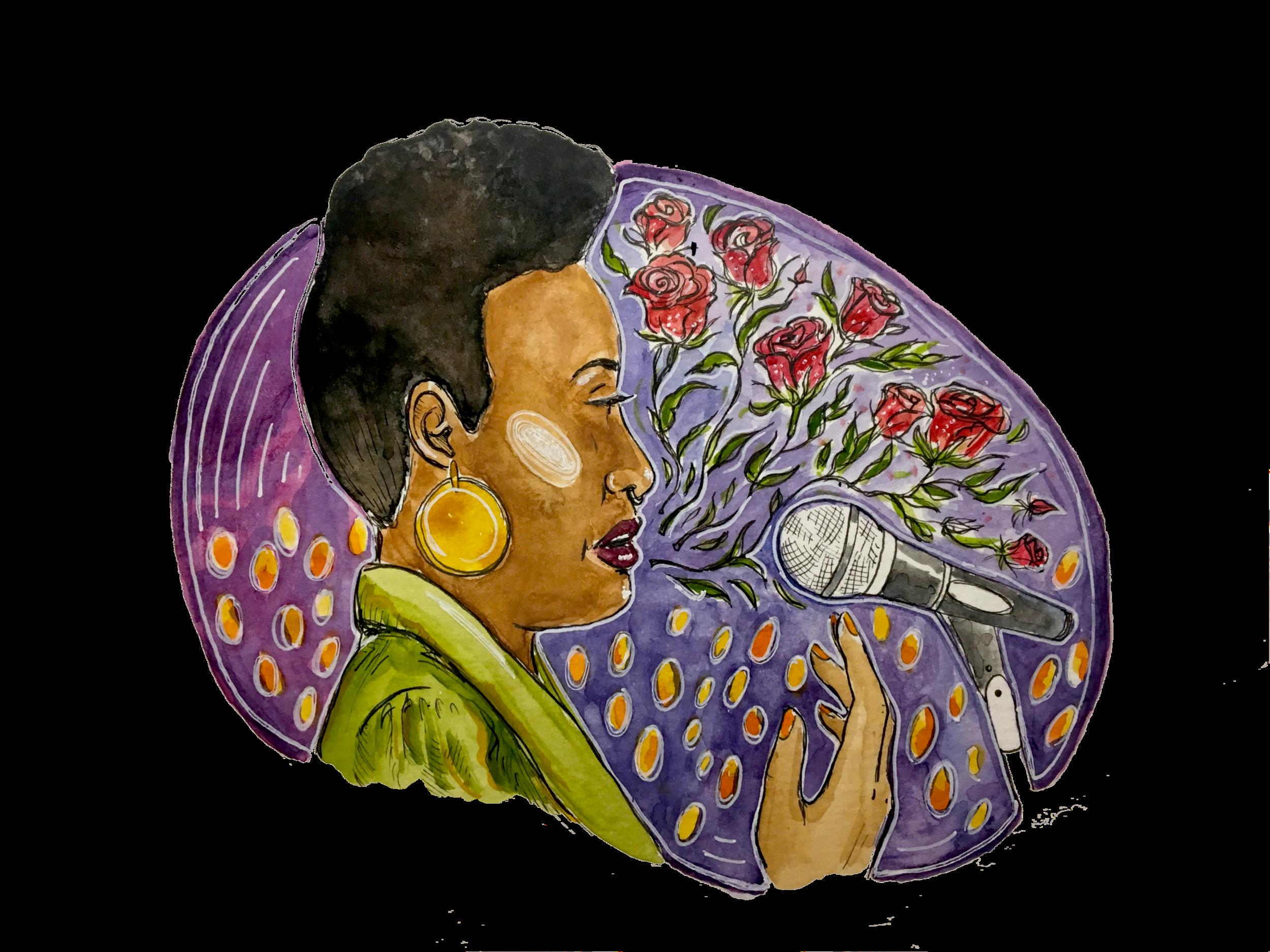 Illustration by Alyssa Long