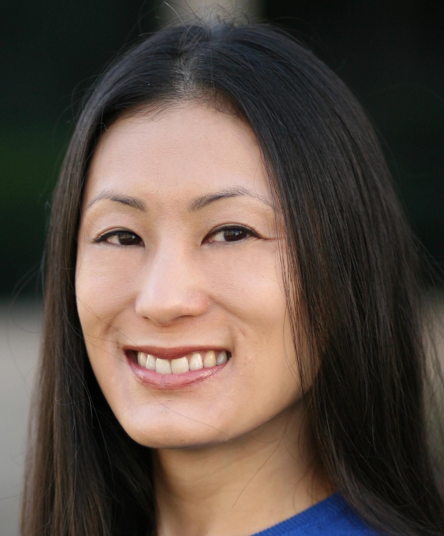 Copy of Julie Ishida (San Francisco, USA)