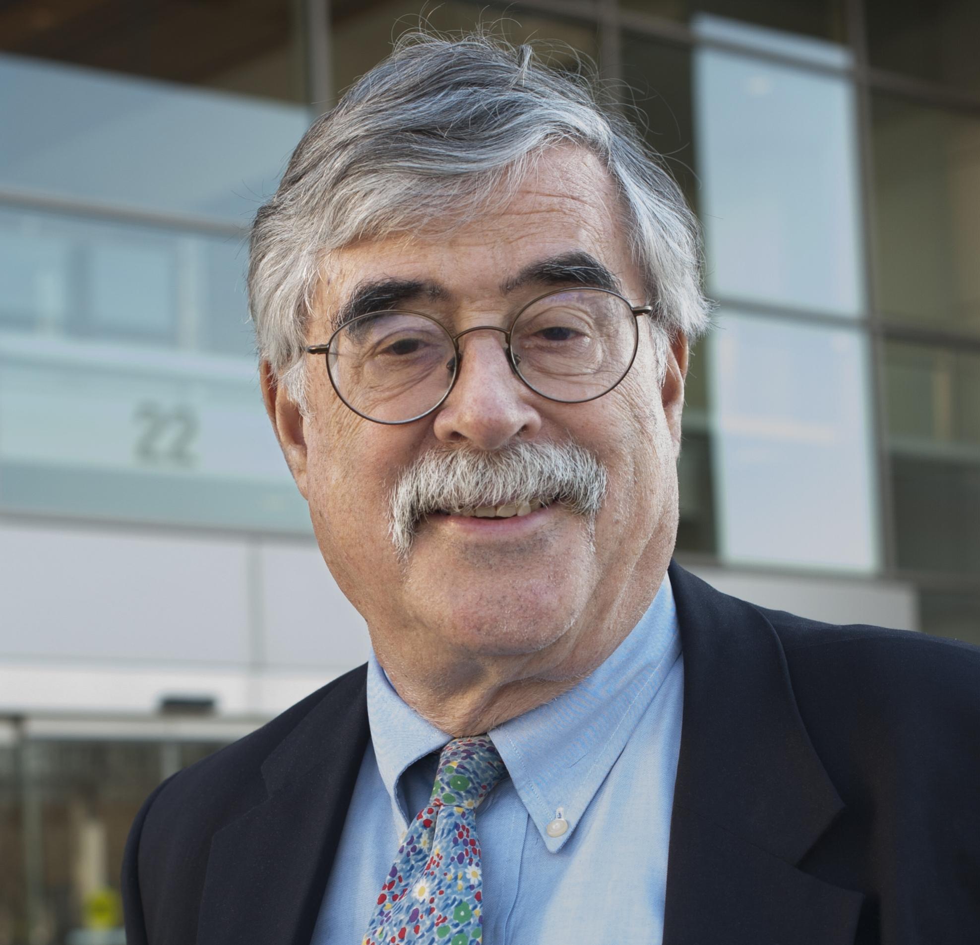 Copy of Robert Temple (FDA, USA)