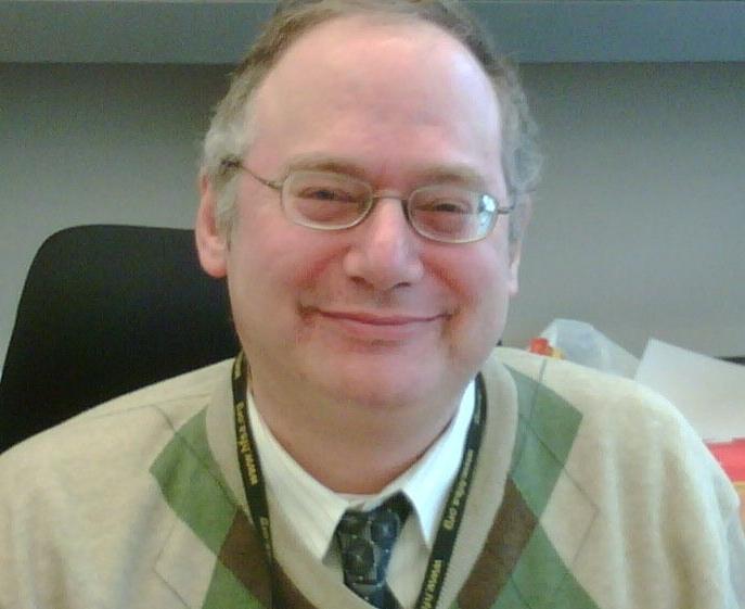 Copy of Bram Zuckerman (FDA, USA)
