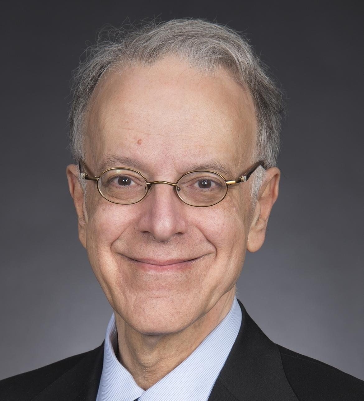 Copy of Milton Packer (Dallas, USA)