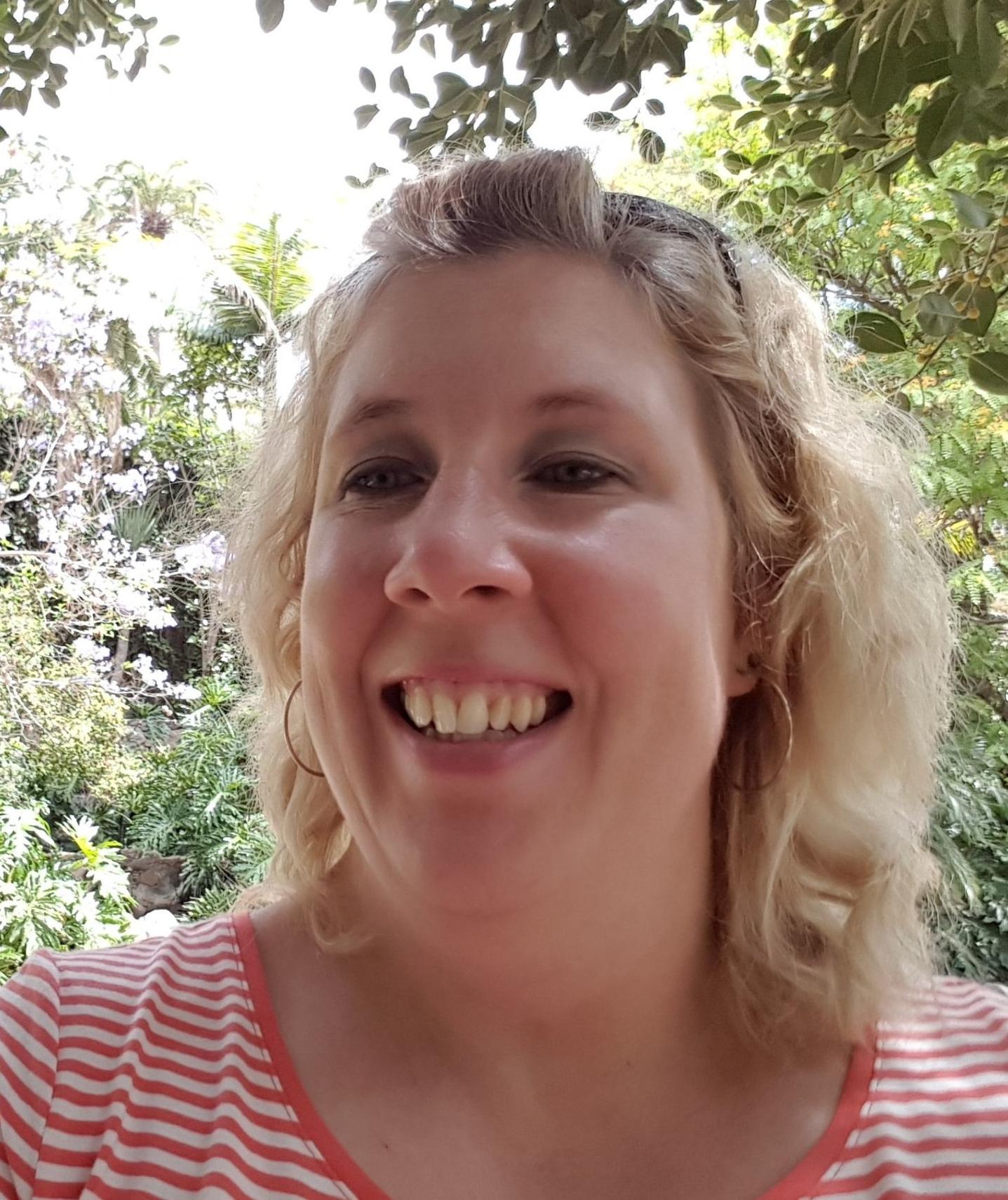 Copy of Natascha Van der Post (Nijmegen Area, NED)